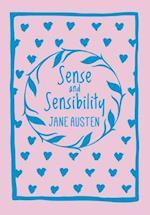 Classics Sense and Sensibility (Arcturus Classics)