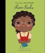 Rosa Parks (Little People Big Dreams)