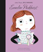 Emmeline Pankhurst (Little People Big Dreams)
