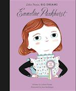 Emmeline Pankhurst (Little People Big Dreams)