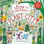 Look for Ladybug in Plant City af Katherina Manolessou
