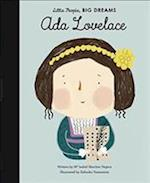 Ada Lovelace (Little People Big Dreams)
