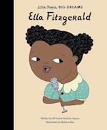 Ella Fitzgerald (Little People Big Dreams)