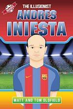 Andres Iniesta (Heroes)