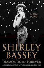 Diamonds Are Forever - Shirley Bassey