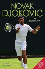 Novak Djokovic - The Biography