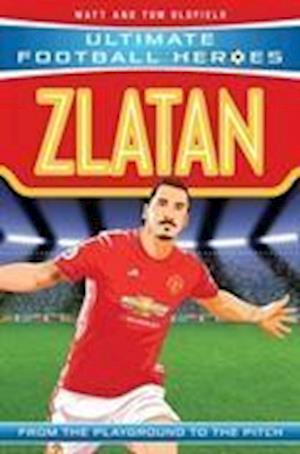 Zlatan (Ultimate Football Heroes - the No. 1 football series)