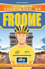 Ultimate Sports Heroes - Chris Froome