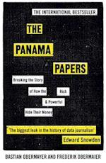 The Panama Papers af Frederik Obermaier