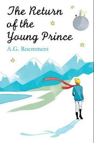 Bog, paperback The Return of the Young Prince af A. G. Roemmers