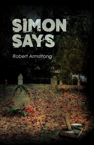 Bog, hardback Simon Says