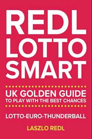 Bog, paperback Redl Lotto Smart UK Golden Guide
