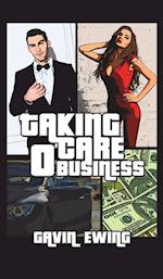 Taking Care O' Business af Gavin Ewing