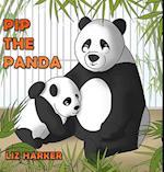 Pip the Panda af Liz Harker