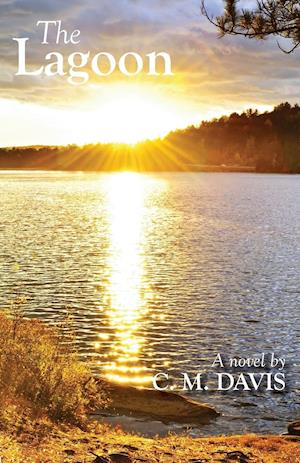 Bog, paperback The Lagoon af Tony Mitchell