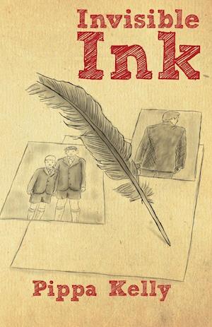 Bog, hardback Invisible Ink