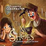 The New Shoes af Juanita Clearwater
