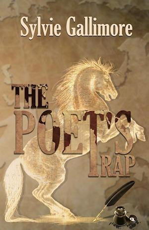 Bog, hardback The Poet's Trap af Sylvie Gallimore