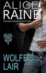 Wolfe's Lair (Club Twist, nr. 1)