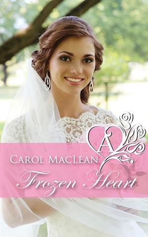 Bog, paperback Frozen Heart af Carol Maclean