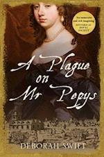 A Plague on Mr Pepys