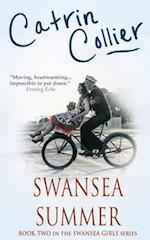 Swansea Summer (Swansea Girls, nr. 2)