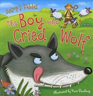 C24 Aesop Boy Cried Wolf
