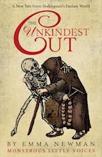 Unkindest Cut af Emma Newman