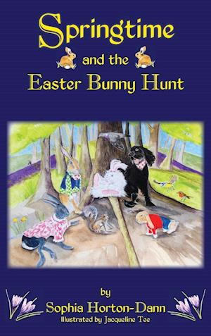 Springtime and the Easter Bunny Hunt