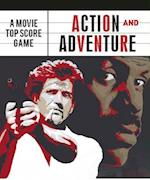 Action and Adventure (Magma for Laurence King)