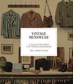 Vintage Menswear (Pocket Editions)