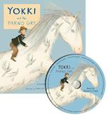 Yokki and the Parno Gry Softcover and CD (Child's Play Library)