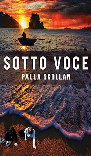 Bog, hardback Sotto Voce af Paula Scollan