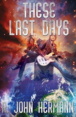 These Last Days