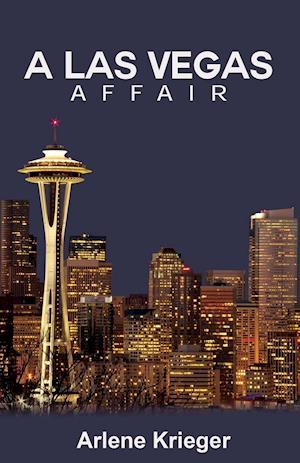 Bog, paperback A Las Vegas Affair af Arlene Krieger