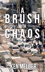 A Brush with Chaos af Ken Melber