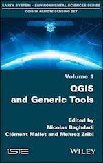 QGIS and Generic Tools