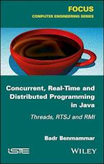 Concurrent, Real-Time and Distributed Programming in Java