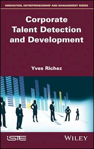 Corporate Talent Detection and Development