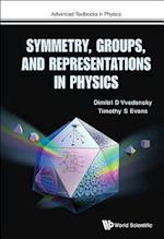 Symmetry, Groups, and Representations in Physics (Advanced Textbooks in Physics)