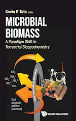 Microbial Biomass: A Paradigm Shift in Terrestrial Biogeochemistry