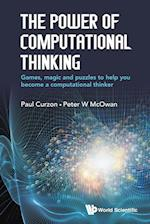 The Power of Computational Thinking: Games, Magic and Puzzles to Help You Become a Computational Thinker