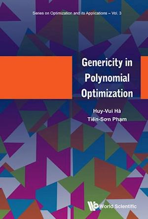 Genericity In Polynomial Optimization af Tien Son Pham, Ha Huy Vui