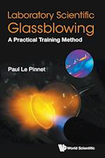 Laboratory Scientific Glassblowing: A Practical Training Method