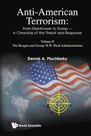 Anti-American Terrorism