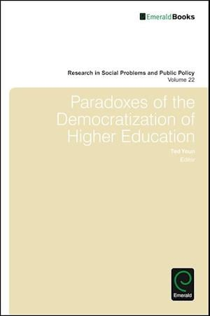 Paradoxes of the Democratization of Higher Education