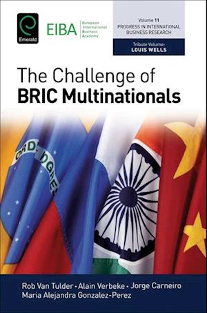 Challenge of BRIC Multinationals
