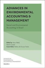Advances in Environmental Accounting & Management (Advances in Environmental Accounting & Management)