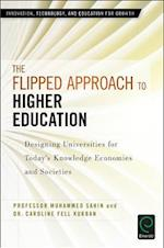 The Flipped Approach to High Education af Caroline Fell Kurban