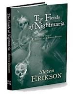 The Fiends of Nightmaria (The Tales of Bauchelain and Korbal Broach, nr. 6)